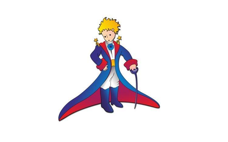 El Principito – Antoine de Saint-Exupéry