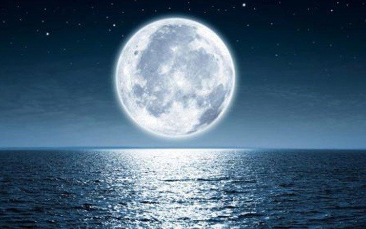 La Luna así como la Mujer, Rafael Bravo