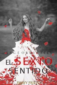 Saga Ordinales - El Sexto sentido