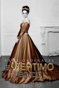 Saga Ordinales - El septimo pecado