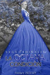 Saga Ordinales - La Octava Condición
