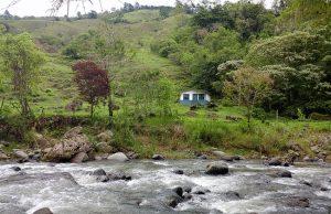 Río Perlas Orosí Cartago - #CostaRica