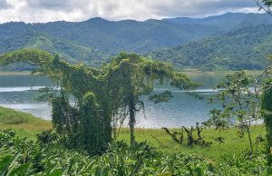 Nuevo Arenal Tilaran- #CostaRica