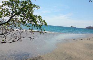 Playa Prieta Guanacaste -#CostaRica