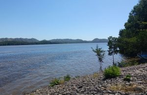 Río Tempisque Guanacaste - #CostaRica